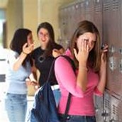 Hall Bullying