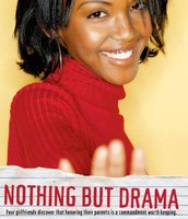 Nothing But Drama (Good Girlz Series) by ReShonda Tate Billingsley