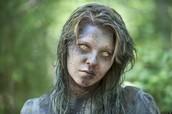 Walking Dead Cast Candy