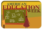 """""""We are Limestone, Our Quest.....The Best"""" American Education Week Event - Monday, Nov. 16"""
