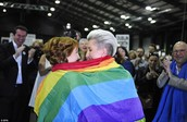20.Irlanda: Irlanda dijo ¡SÍ! a la igualdad de matrimonio completa