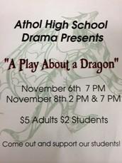 Athol Drama Club Production