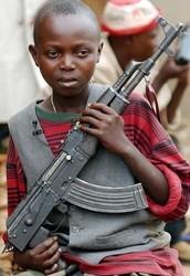 Hintergrund Geschichte in Liberia
