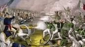 Mexican American war: 1846-1848