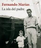 La isla del padre, de F. Marías