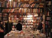 Thrifty Joe's Books &music