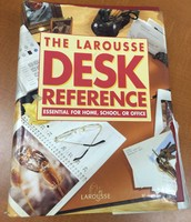 The Larousse Desk Reference (1996)