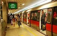 1 Min to MRT