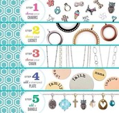 Why Origami Owl?