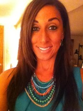 Stephanie Hykey - Lead Stylist for Stella and Dot