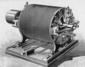 AC Motor (Tesla)