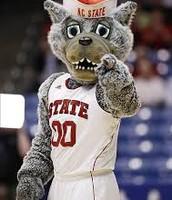 NC State's Mascot