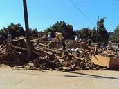 Dirty Destruction