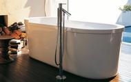 Draws your a bath!