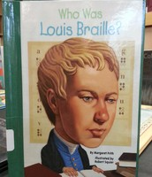 Louis Braille's Biography