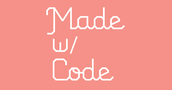 You're invited to a Made with Code Party!