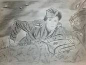 Рисунок Ильи