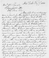 Letter from abraham lincoln to horace greely