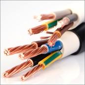 copper in use