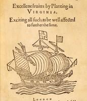 The Virginia company of London