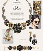 Dolce - Inspired by the rolling hills of Rome in spring