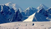 What are the 3 tallest mountains in the world?