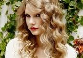 La Description de Taylor Swift