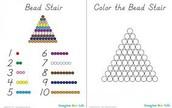 Bead Stair