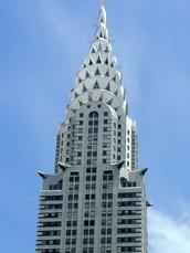 9) Art Deco