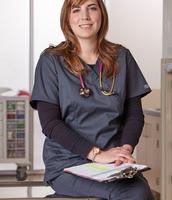 Brynn Schmidt, CVT, VTS (Anesthesia & Analgesia), WVTA Past President