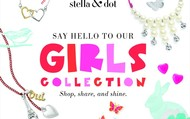 Check out our Brand New Girls' Collection!