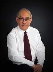 Dr. William G. Ouchi