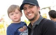 Luke & son