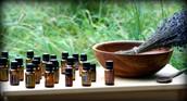 Emotions & Aromatherapy
