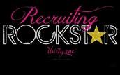 Recruiting Rockstars