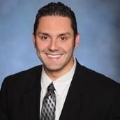 Nicholas Diaz, Superintendent