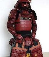 Samurai Clan Uniform