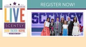 Scentsy Family Reunion 2015