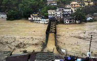Uttarakhand battered by rains, floods; thousands stranded ...