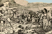 Army in Sparta