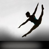 When did jazz dance evolve ?