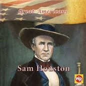 Facts About Sam Houston