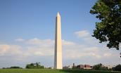 le monument washington