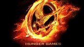 .Hunger Games