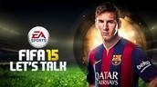 Play FIFA 15!