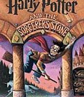 by J.K. Rowling