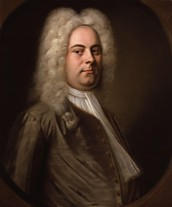 George Frederick Handel