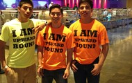 We are a part of the Upward Bound Movement