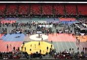 Kids State Wresting Championship