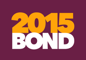 The DISD bond election is Tuesday, November 3rd